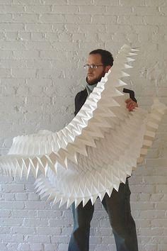 Matthew Shlian - Paper Engineer