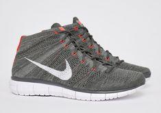 0aa8e36179937 119 Best Sneakers  Nike Flyknit Chukka images