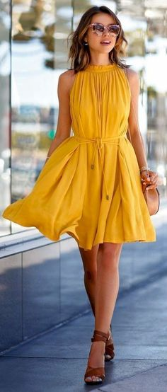 Awesome 51 Flirty Summer Outfit Trends To Copy Right Now #copy #Flirty #Outfit #Summer #Trends