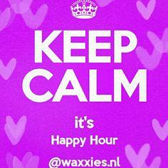 Vandaag 15-2-15 van 19:00-20:00 10% korting op alle bakkerij geuren Code: BakkerijKorting Waxxies.nl