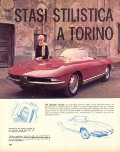 Women & Alfas - Page 64 - Alfa Romeo Bulletin Board & Forums