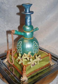 Shisha Cake @Mindy Burton Burton Tarling
