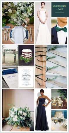 Share your Color palette Inspiration! (Photo thread) - Weddingbee