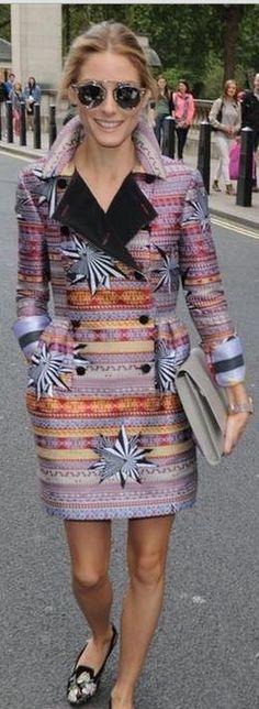 Sunglasses – Dior Coat – Matthew Williamson Shoes – Dolce & Gabbana similar style print scarf by...