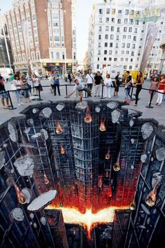 BatMan. Got. This. Or. Street. Art ;-$