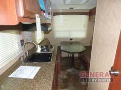 New 2015 Coachmen RV Clipper Ultra-Lite 17RD Travel Trailer at General RV | North Canton, OH | #118311