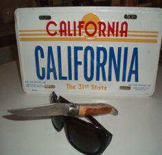 Mizpira en Californie. Les Couteliers Basques, artisans d'art à Bidart, créateurs de couteaux basques, vous invitent à découvrir leurs gammes de couteaux traditionnels et originaux à travers leurs marques déposées Mizpira, Artzaina et Bixia. Fabrication française au Pays Basque (64). http://www.lescouteliersbasques.fr/ #Mizpira #Californie #Couteliersbasques #lescouteliersbasques #sunglasses #couteauenvoyage #autourdumonde #Mizpiraenvoyage #moncouteaubasque