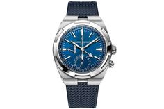VC overseas dual time