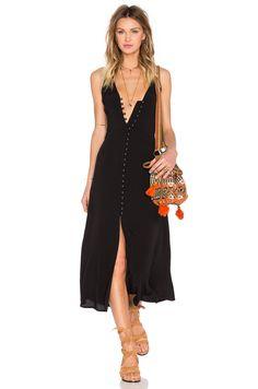 Privacy Please Lomax Dress in Black | REVOLVE