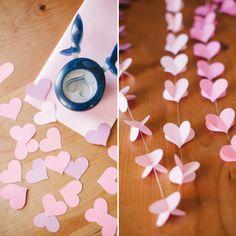 Weddings with Real Heart {Wedding Inspiration}