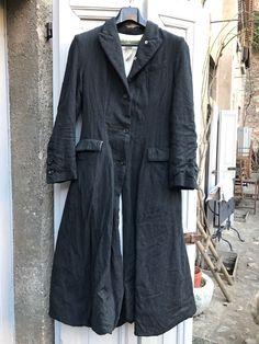 Cappotto di Paul Harnden