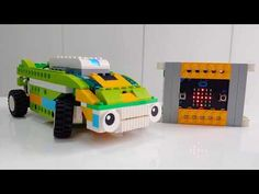 Welcome to Mi 2 Tom! Hi everyone, To day, I will assembly the Car with Remote Control. I use Micro:bit, Lego wedo and Scratch Thanks for watching. Lego Wedo, Lego Robot, Remote, Lego Stuff, Car, Youtube, Innovation, How To Make, Coding