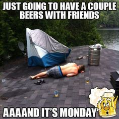 A compilation of Funny Pictures of Drunk People. These people drunk too much and situation went out of their hands. These Funny Pictures of Drunk People are Funny Drinking Memes, Drunk Memes, Beer Memes, Beer Quotes, Beer Humor, Funny Jokes, Hilarious, Funny Stuff, Humor