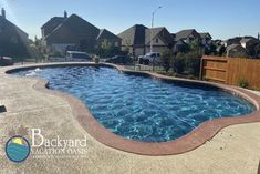 Pooling Our Resources For Your Backyard Paradise