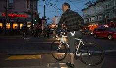 Gray Bike to Work Knickers