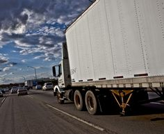 Safety regulations for truckers