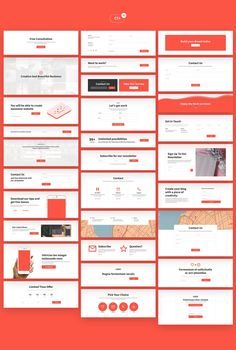 Buy Aron Web UI Kit by laaqiq on GraphicRiver. ARON is the powerful web ui toolkit with clean and simple design. This pack helps you to prototype and design any web. Web Design, Design System, Creative Icon, Website Design Inspiration, User Interface Design, Ui Kit, Creating A Blog, Website Template, Simple Designs