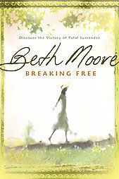 Beth Moore - Breaking Free.  I did this in bible study form. It was the best Bible study i have ever done.