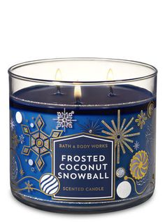 Fill your home with exclusive Bath & Body Works scents. Shop candles, Wallflowers plugs and refills, concentrated room sprays and more. Bath Candles, 3 Wick Candles, Scented Candles, Candle Jars, Bath N Body Works, Bath And Body Works Perfume, Coconut Snowballs, Candle Store, Candle Maker