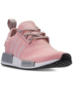 adidas Women\u0027s NMD Runner Casual Sneakers from Finish Line - Finish Line  Athletic Sneakers - Shoes - Macy\u0027s