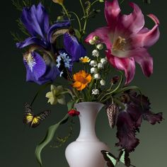 basmeeuwsusa@gmail.com Bas Meeuws - contemporary Dutch flower still life photography