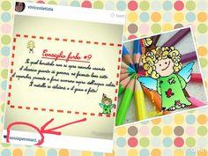 Anche Sonia Peronaci di giallo zafferano apprezza i consigli di Vivi con Letizia! #soniaperonaci #giallozafferano #consiglifurbi