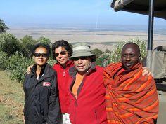 En el Masai Mara