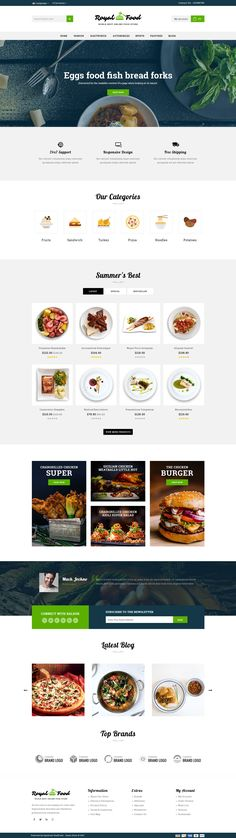 Royal Shop - OpenCart Responsive Theme #food #gifts #handicraft • Download ➝ https://themeforest.net/item/royal-shop-opencart-responsive-theme/20432490?ref=pxcr