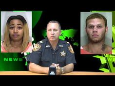 Your Daily Crime Report - First at Five 08-12-15