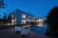 Beautiful Houses: Savion House