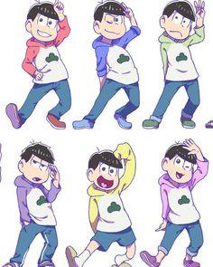自動代替テキストはありません。 All Anime, Me Me Me Anime, Anime Guys, Osomatsu San Doujinshi, Sans Cute, Manhwa, Ichimatsu, Bleach Anime, Manga Drawing