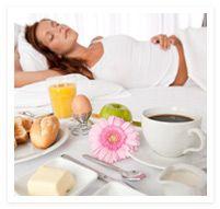 Dieta café da manhã