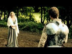 ▶ Elizabeth & Edward {the white queen] - Storm - YouTube