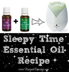 This Sleepy Time recipe has revolutionized bed time for my family! We are all getting so much better sleep! Love it! #essentialoils #homeremedies: