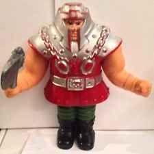 Original MOTU Ram Man Action Figure + MANY MORE VINTAGE '80s He-Man Items Listed