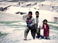 Astonishing Pictures Of Afghanistan From Before The Wars | Business Insider