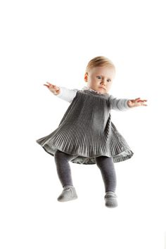 Baby clothes - Collections Baby Clothes and Outfit   Il Gufo grey