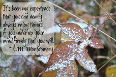 Montgomery Quote