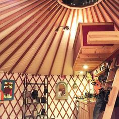 It was a crazy day here at Asheville Glamping! We were contacted by a television show who wanted to feature our yurt on one of their episodes being filmed in October! Whoah! Big things! We are feeling really honored and blessed....#gratitude #yurtlife #ashevilleglamping #glamp #glamping #camping #tv #viral #televison #realitytv #tinyhouse #tiny #film #northcarolina #nc #home #dontlimityourself #discover #bigscreen #episode #outdoors #getaway #dream #makingithappen #stars #famous #whous?…