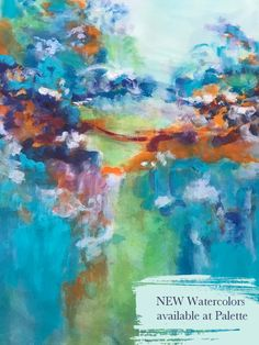 14 Coastal Watercolors Available Now | Laura Trevey Original Art