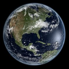 The Basics of Our Planet Earth