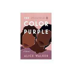 The Color Purple by Alice Walker Holiday Gift Guide, Holiday Gifts, High School Curriculum, American Library Association, Alice Walker, Black Characters, Book Week, Book Lists, Memoirs