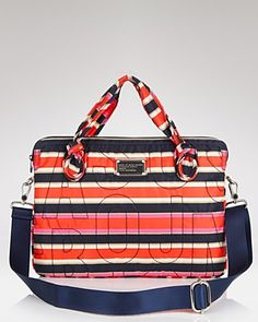 """MARC BY MARC JACOBS Computer Case - Pretty Nylon Commuter, 13"""""""