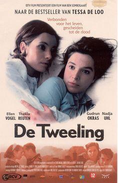 Tweeling, De, Nadja Uhl, Thekla Reuten & Ellen Vogel
