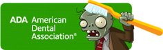 Plants Vs. Zombies teamed up with dentists for games giveaways instead of candy for halloween
