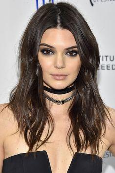 Kendall Jenner  - HarpersBAZAAR.com