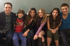 "32 Adorable Photos Of The ""Girl Meets World"" Cast Hanging Out In Real Life"