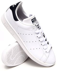 Love this Stan Smith Sneakers on DrJays and only for $75. Take 20% off
