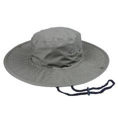ec23042ac8d Bucket Hat Bora Bora Booney Wide Brim Outdoor Sun Hats - Olive Green -  CZ184WXZN7I