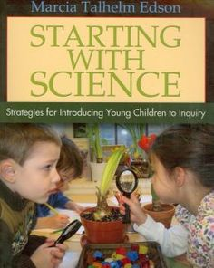 Starting With Science by Marcia Talhelm Edson | 9781571108074 | Paperback | Barnes & Noble